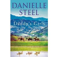 Daddy's-Girls-by-Danielle-Steel