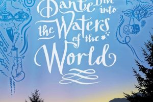Aristotle and Dante Dive into the Waters of the World by Benjamin Alire Saenz 300x200