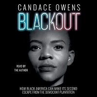 Blackout By Candace Owens