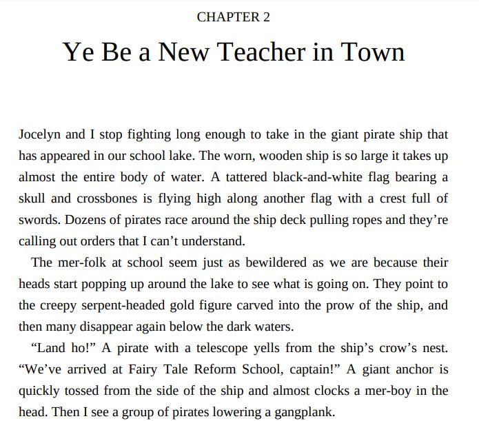 Charmed by Jen Calonita PDF