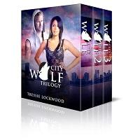 City Wolf Fantasy Trilogy Omnibus by Tressie Lockwood 1