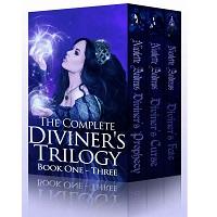 Diviners Fantasy Trilogy Omnibus 1 – 3 by Nicolette Andrews 1