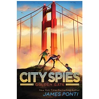 Golden Gate by James Ponti 1