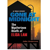 Gone at Midnight by Jake Anderson