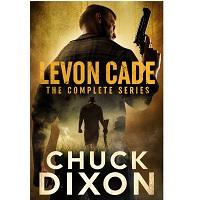 Levon Cade Vigilante Justice Detective Omnibus 1 – 5 by Chuck Dixon 1