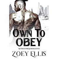 Own To Obey by Zoey Ellis