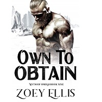 Own To Obtain by Zoey Ellis