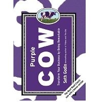 Purple Cow by Being Remarkabl