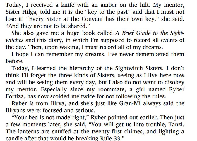 Sightwitch by Susan Dennard PDF
