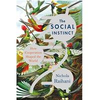 The Social Instinct by Nichola Raihani 1